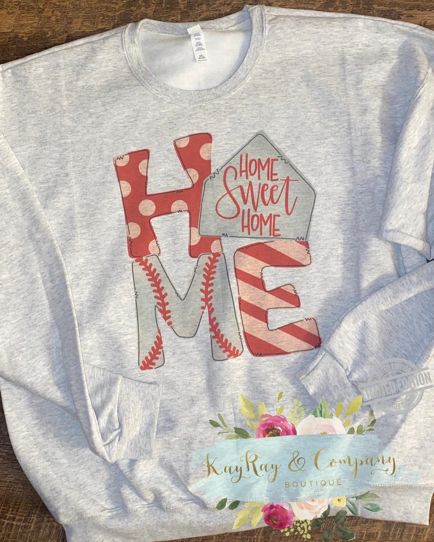 Home Sweet Home Shirt